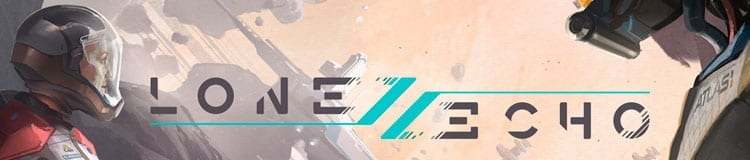 Lone echo II el juego exclusivo de oculus uno de los próximos lanzamientos vr 2020 más interesante