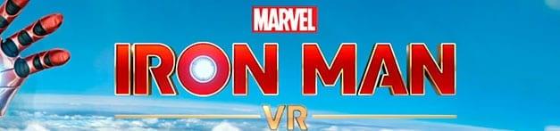 Marvel's Iron Man uno de los próximos lanzamientos de VR 2020 para la PS4 VR