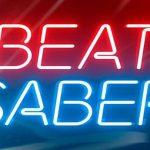 Beat Saber VR Título