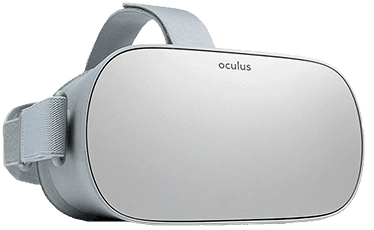 Oculus Go Smartphone