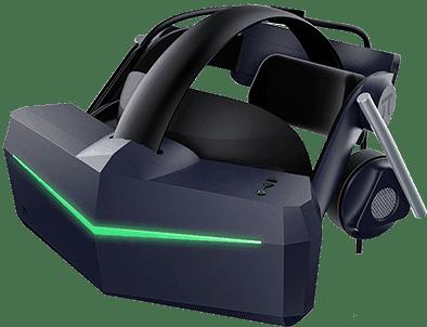 Pimas 8K X las gafas VR con mayor resolución y FOV del mercado