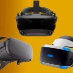 Los mejores cascos de VR