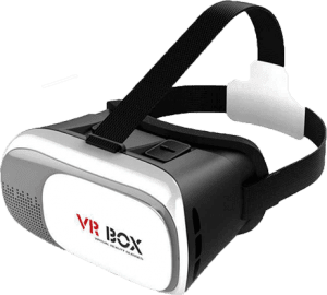 VR Box Gafas Baratas para iniciarse en el mundo de la realidad virtual