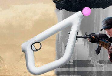 Aim Controller VR para PS4