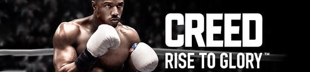 Creed Rise to Glory juego de boxeo VR