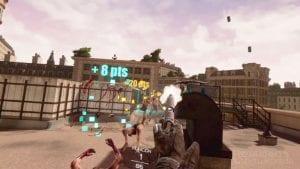 Modo Supervivencia o sobrevivencia de Killing Floor Incursion VR