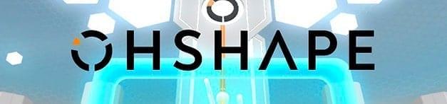 Oh Shape VR Juego basado en el programa de televisión Japonés Hole in the Wall