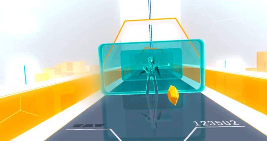 OhShape VR un juego perfecto para hacer ejercicio mientras nos divertimos