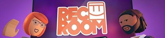 Rec Room VR un juego gratis de realidad virtual multijugador para PS4 y PC