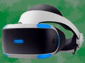 Accesorios para PS VR