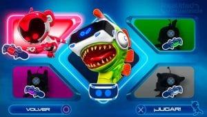 Playroom VR Multijugador perfecto como juego party