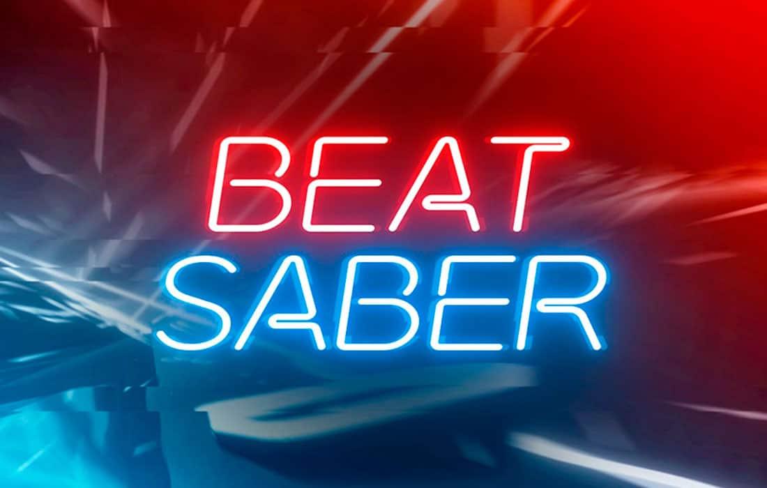 Beat Saber para PC y Oculus Quest