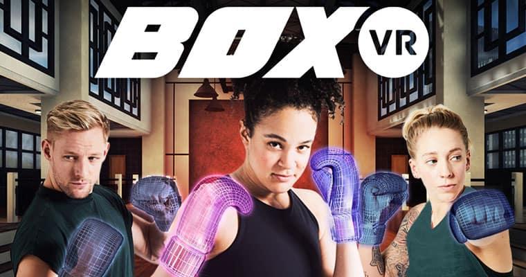 Análisis de BOX VR el juego fitness de boxeo