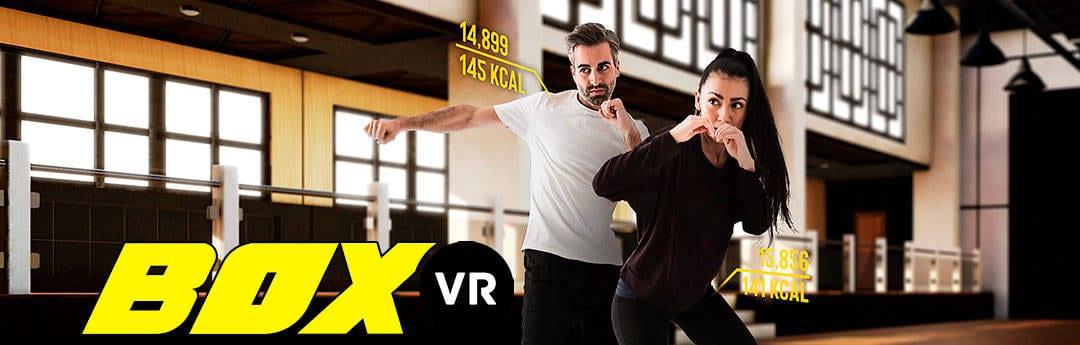 BOX VR juego Fitness