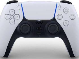 El mando para PS5 Dualsense
