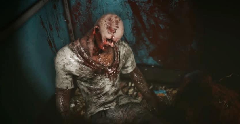 follia dear father juego de realidad virtual der terror