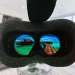 Que es la realidad virtual en informática