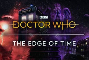 doctor who vr analisis