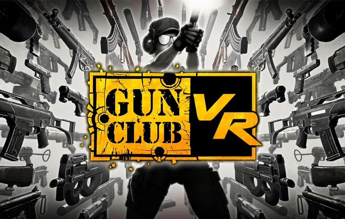 gun club vr galeria de tiro en realidad virtual