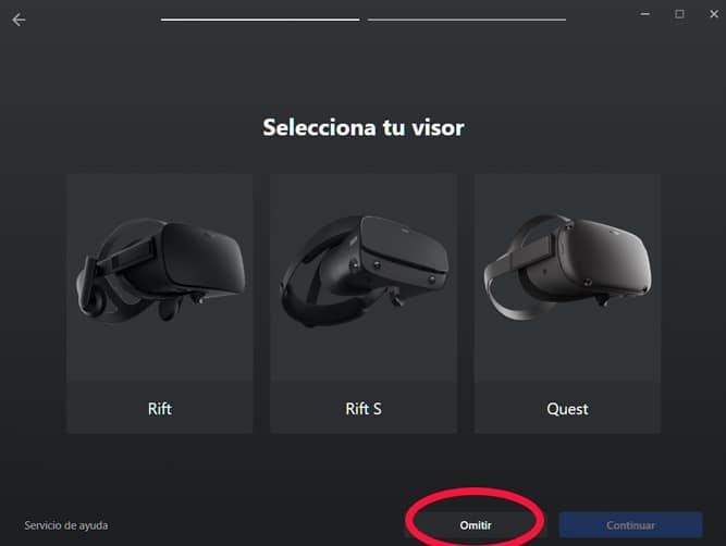 Tutorial Revive VR