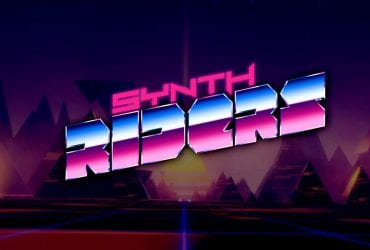 synth riders vr analisis