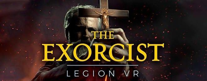 the exorcist legion vr horror