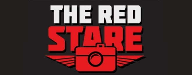 the red stare vr
