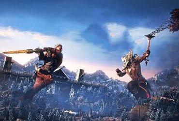 asgard's wrath uno de los mejores juegos exclusivos de oculus