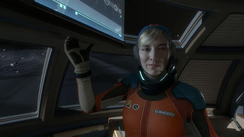lone echo vr uno de los mejores juegos exclusivos de oculus