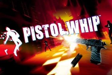 pistol whip vr