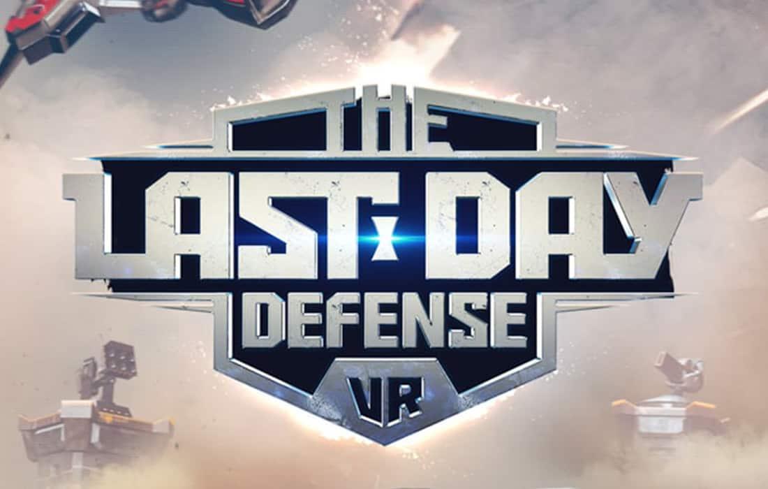 the last day defense vr