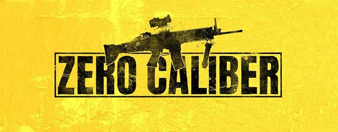 zero caliber vr shooter