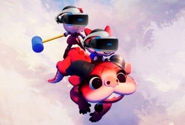 dreams realidad virtual