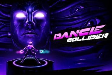 dance collider analisis