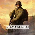 medal of honor vr