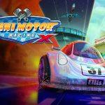 mini motor racing x vr