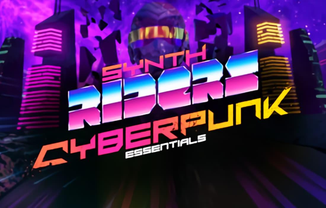 synth riders cyberpunk essentials nuevas canciones