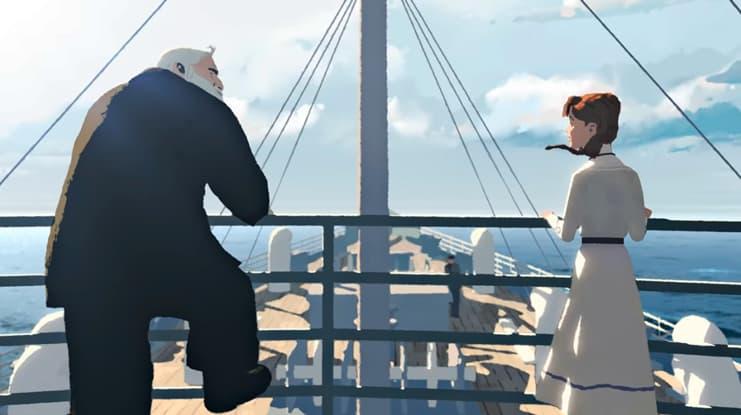 age of sail vr