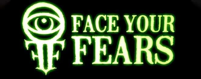 face your fears vr