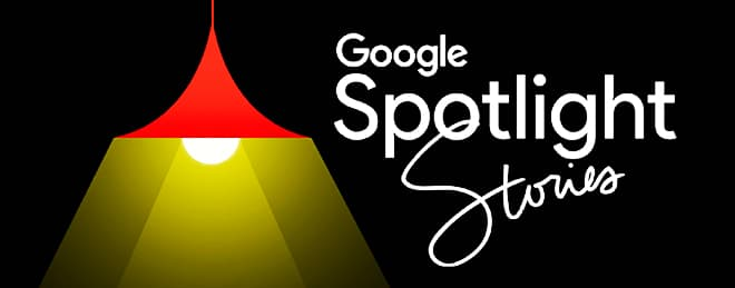 google spotlight vr