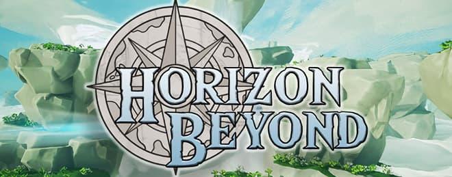 horizon beyond vr