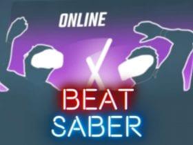 beat saber online