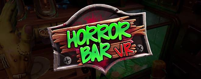 horror bad vr