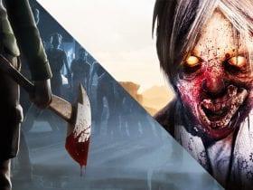los mejores juegos de zombies vr