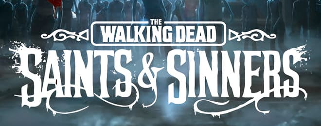 walking dead saints and sinners vr ps4 y pc