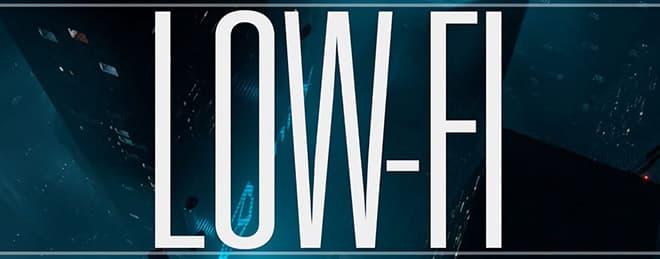 low-fi vr