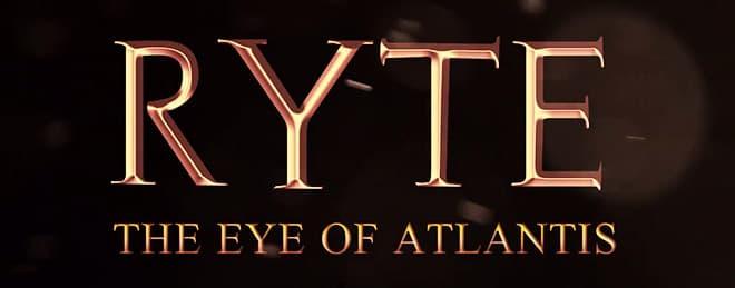 ryte the eye of atlantis vr