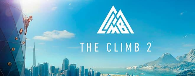 the climb 2 vr