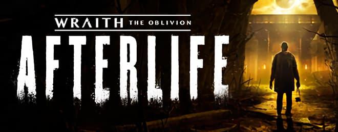 wraith the oblivion vr