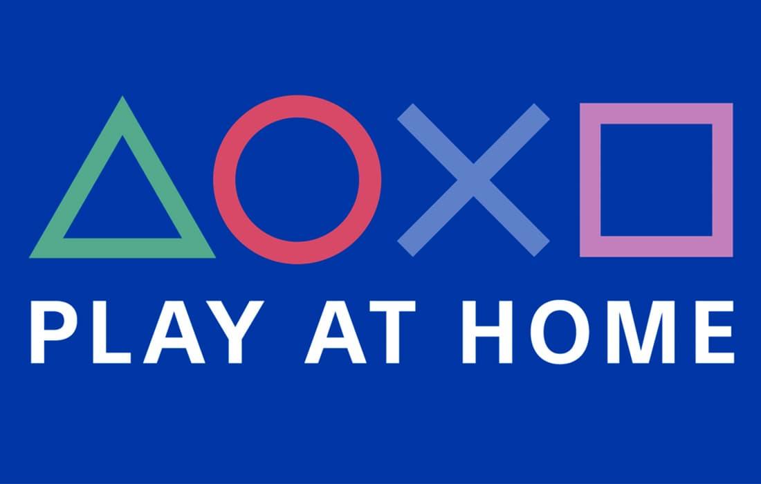 play at home 2021 juegos gratis ps4 y ps5 psvr